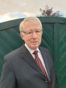 Dr. Jörg-Ulrich Drews