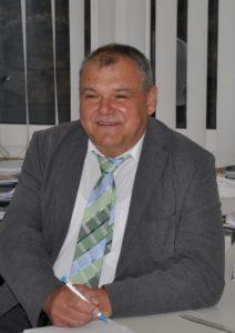 Wilfried Kleinschrodt